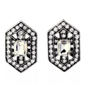 Perfect Cluster Earrings